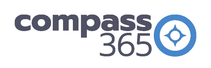 Compass 365 Logo