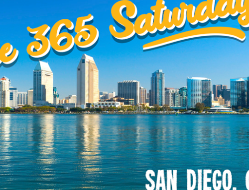 Platinum Sponsors of the Office 365 Saturday in San Diego – Jan 2020