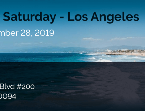 Platinum Sponsors of the SharePoint Saturday Los Angeles 2019