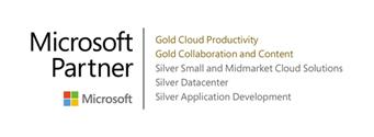 Compass365 Microsoft Gold Partner