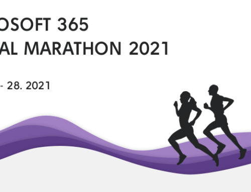 Join the Compass Team at the Microsoft 365 Virtual Marathon – April 2021