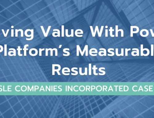 Case Study: Driving Value with Power Platform's Measurable Results