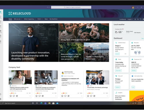 Viva Connections: 7 Steps to Bring Your Intranet Into Microsoft Teams